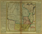Geographical, statistical and historical map of Arkansas Territory
