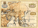 A new map of ancient Asia : dedicated to His Highness, William, Duke of Gloucester
