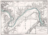 General area of proposed Horseshoe Bend National Military Park Tallapoosa County Alabama