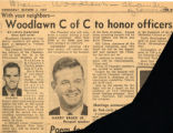 Woodlawn C of C to honor officers