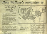 How Wallaces campaign is