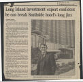 Long Island investment expert confident he can break Southside hotel's long jinx