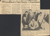 Woodlawn has busy Chamber