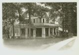 Residence E. N. Hammill, North Haven