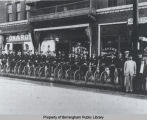 Birmingham Police Department Bicycle Force