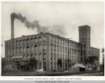 Avondale Cotton Mills, 1st Avenue and 39th Street