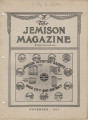 Jemison magazine. 1913 v.3, no.25 (November)
