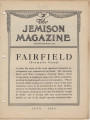 Jemison magazine. 1913 v.3, no.24 (July)