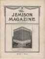 Jemison magazine. 1914 v.4, no.28 (July)