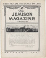 Jemison magazine. 1914  (October)