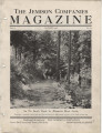 Jemison magazine. 1928 v.1, no.11 (August)