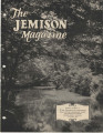 Jemison magazine. 1929 v.1, no.16 (November)