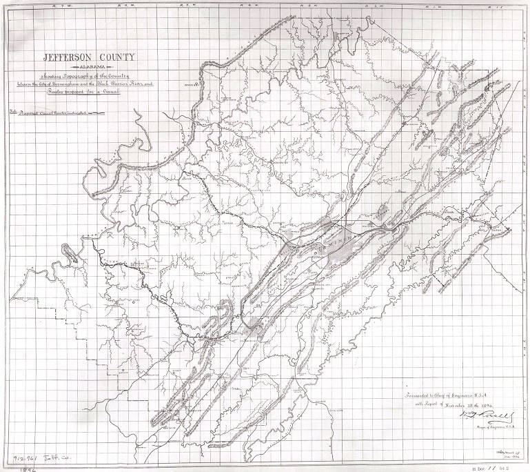 Jefferson County Alabama : showing topography of the county ... on topological map of alabama, detailed map of alabama, poverty map of alabama, seismic map of alabama, map of mountains in alabama, demographic map of alabama, world map of alabama, contour map of alabama, latitude of alabama, political map of alabama, water of alabama, mapquest map of alabama, vegetation map of alabama, atlas map of alabama, large map of alabama, road map of alabama, hiking map of alabama, topo of alabama, geologic map of alabama, tourist map of alabama,